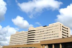 Hokkaido University Hospital